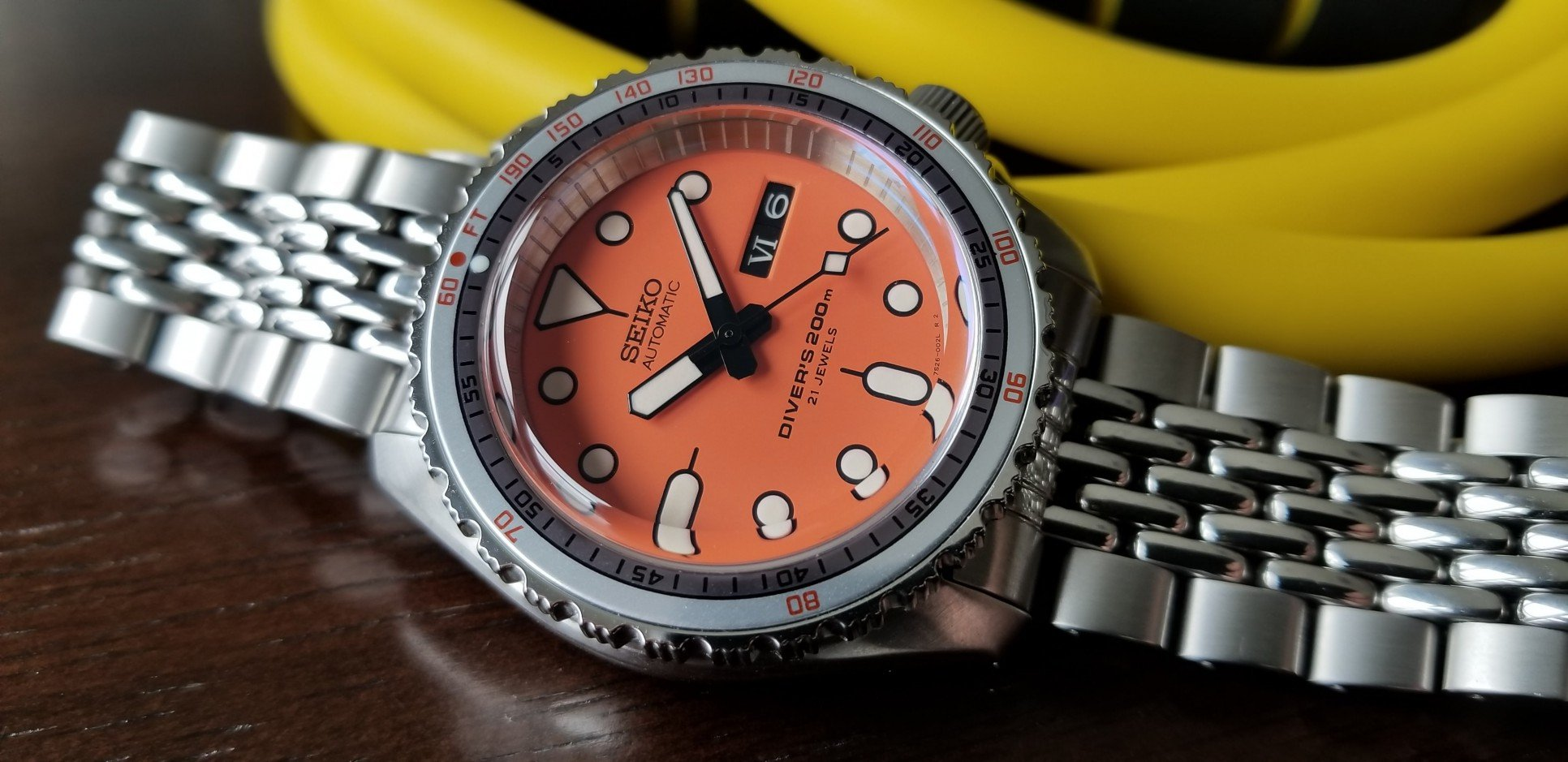 """Featured image for """"Breaking Down Sapphire Crystal for Seiko Watches"""""""