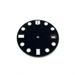 SKX007 Dials