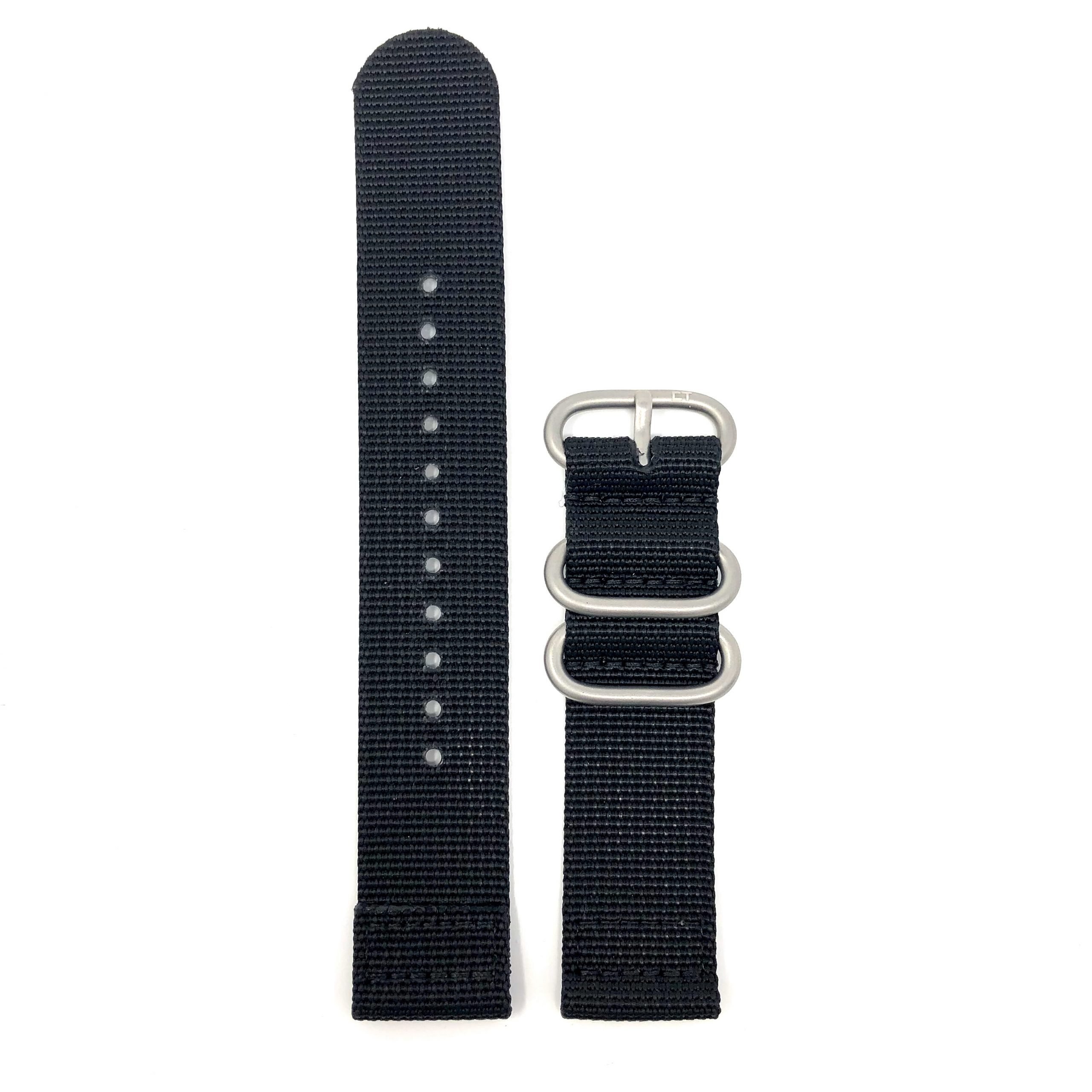 "Featured image for ""5 Tips to Find the Right Watch Strap for You"""