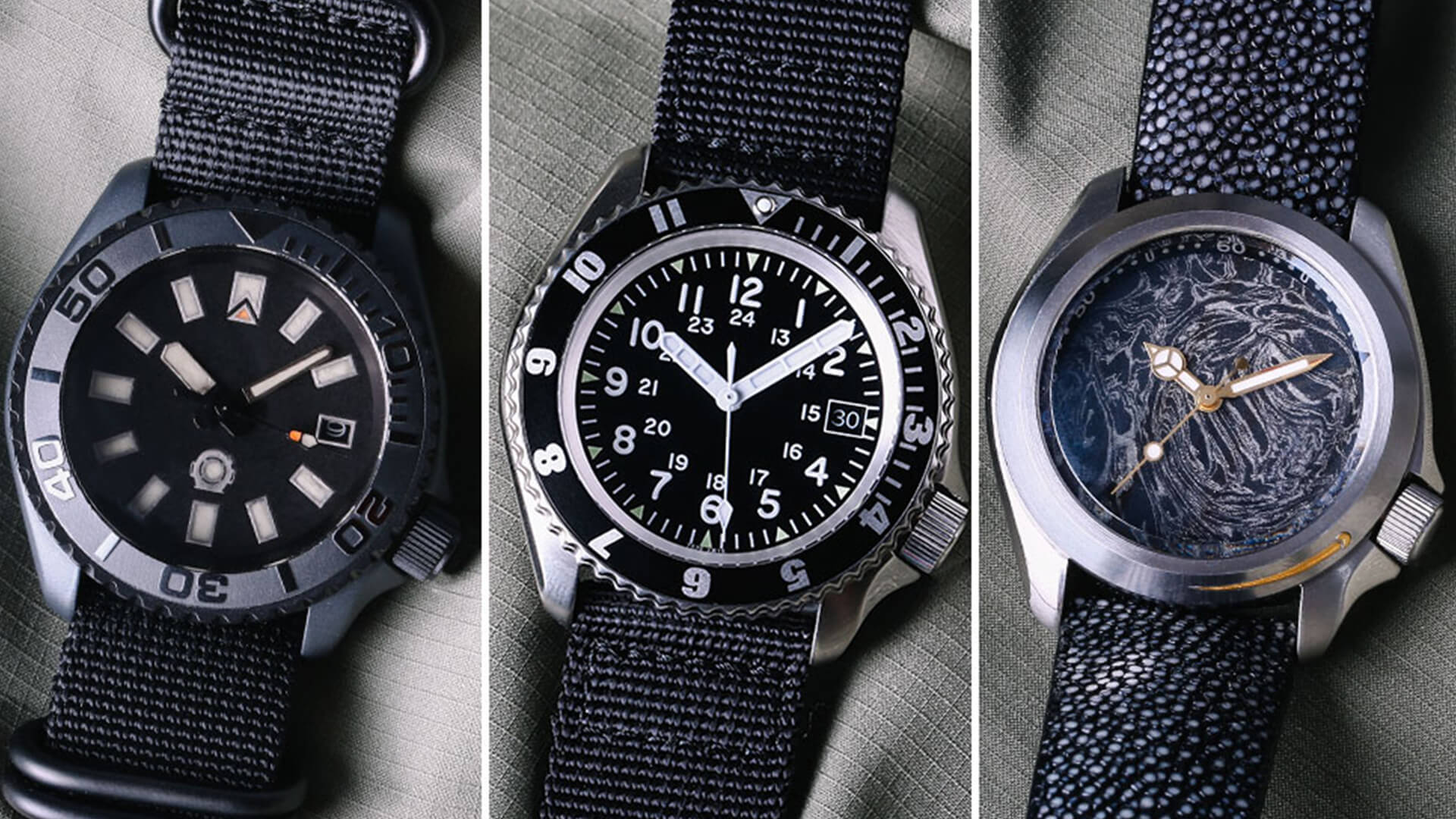 """Featured image for """"3 Mistakes to Avoid When Starting a Watch Collection"""""""