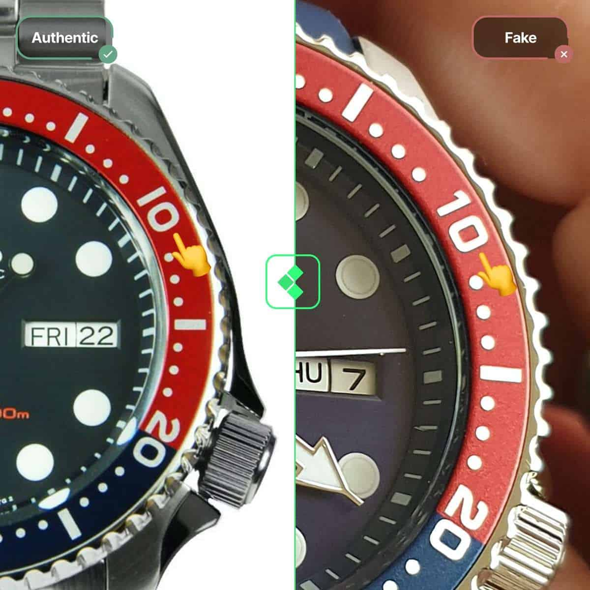 """Featured image for """"3 Tips to Spot a Fake SKX Watch from the Real Deal"""""""